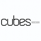 Cubes inDesign